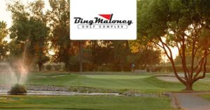 Bing Maloney Golf Course